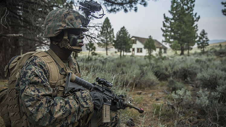 f41c75305c7 Corps announces winners of helmet retention system prize challenge