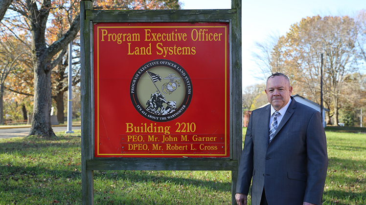 MCSC, PEO LS recognized during DON Acquisition Excellence Awards