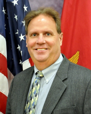Paul Tice, Technical Director, Marine Corps Tactical Systems Support Activity