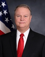 Mr. William S. Williford III, Executive Director, Marine Corps Systems Command