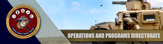 Operations and Programs